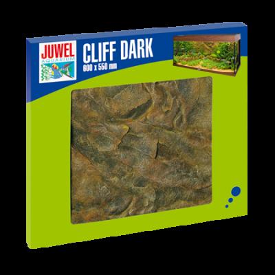 cliff dark