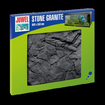 stone granite achterwand