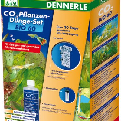 dennerle co2 bio