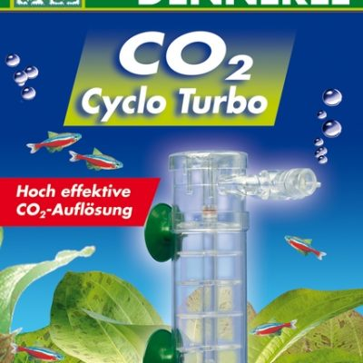 dennerle cyclo turbo