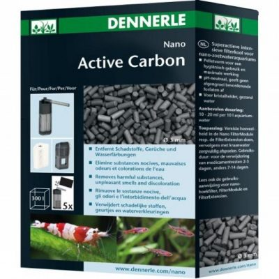 dennerle nano activecarbon