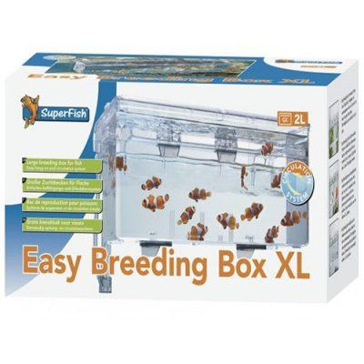easy breeding xl