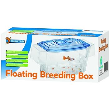 floating breeding