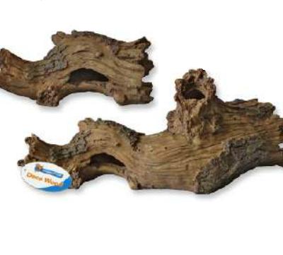 log hout 2