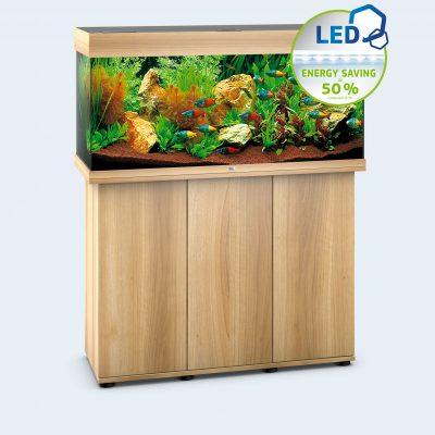 juwel rio light wood
