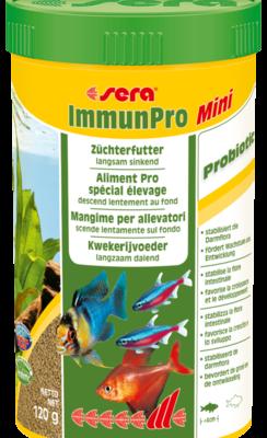 sera immunpro mini